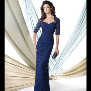 Montage 114919 Evening Gown
